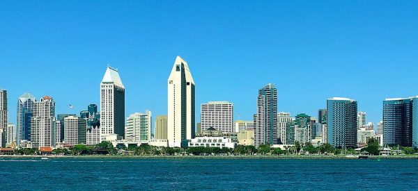 San Diego Walk for Life</br>January 11-16