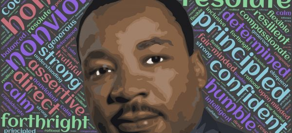 Martin Luther King Jr. Day</br>January 18