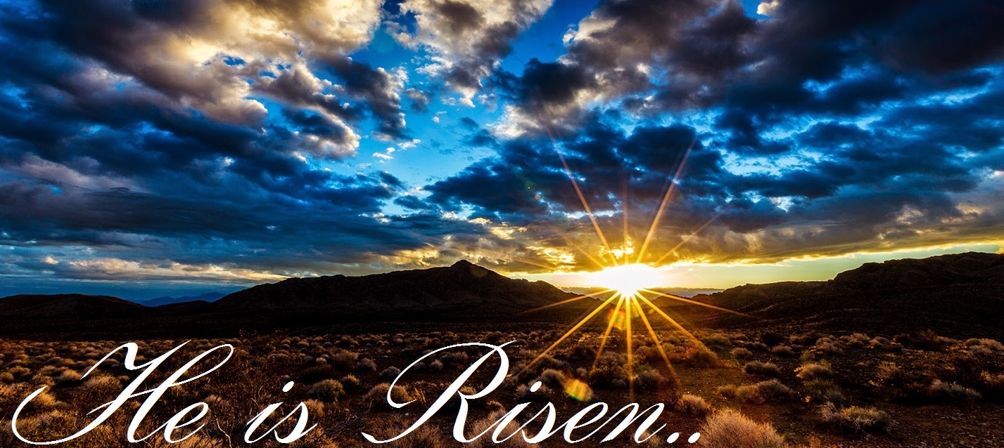 The Easter SeasonApril 4 – May 23