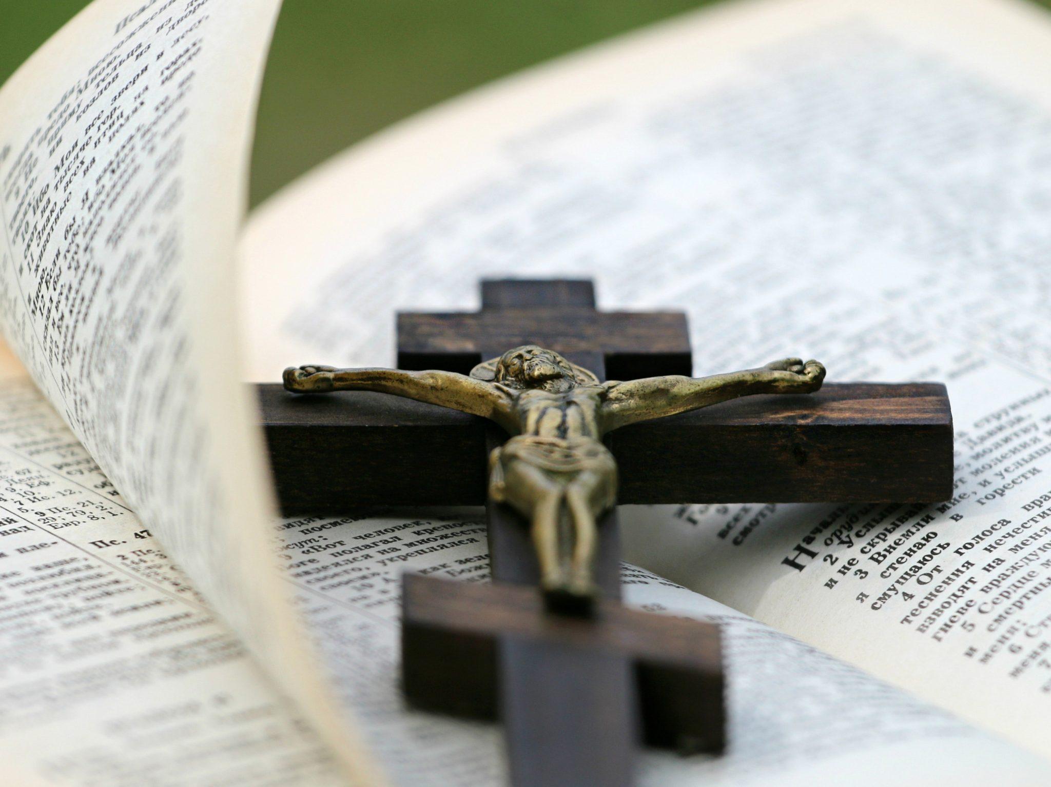 New Bible Studies!Starting April 12