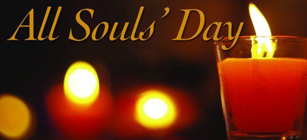 All Souls Day</br>November 2