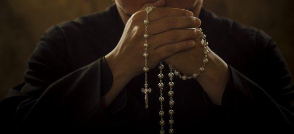 Living Rosary & Celebration</br>Saturday, October 30